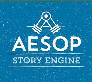 """<span class=""""entry-title-primary"""">Die Aesop Story Engine</span> <span class=""""entry-subtitle"""">Storytelling mit interaktiven Komponenten für lange Artikel</span>"""